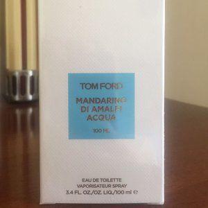 TOM FORD Mandarino Di Amalfi Acqua 3.4fl oz 100ml
